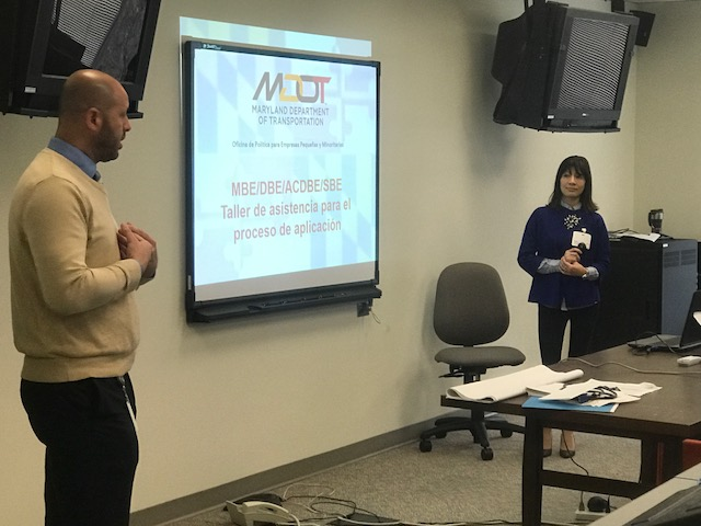 MBE Certification Class - AHCC Alliance for Hispanic